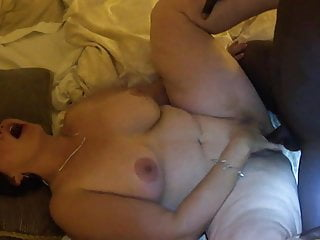 long nails giant boobs