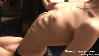 amateur first time painful anal